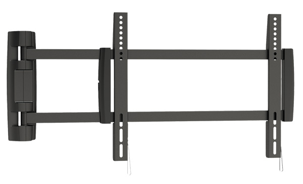 Sinox 187 Led Lcd Tv Wall Mount Corner Swing Arm